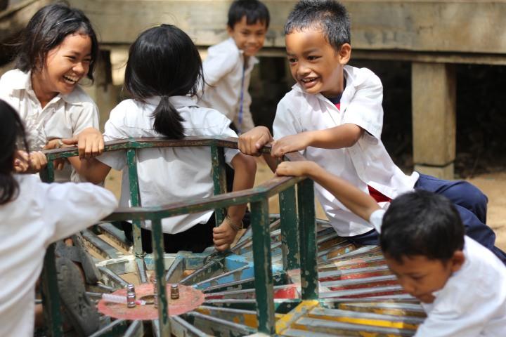 Kindergarten PPS1