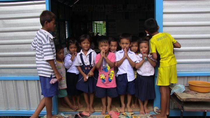 Kindergarten PPS2